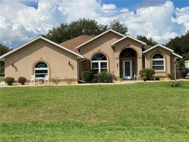 5247 County Road 125, Wildwood, FL 34785 (MLS #G5029668) :: Keller Williams Realty Peace River Partners