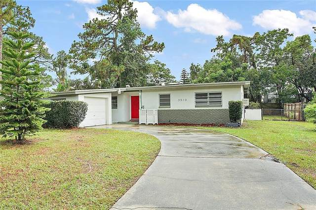 3510 Ridgemont Road, Orlando, FL 32808 (MLS #G5029672) :: The Light Team