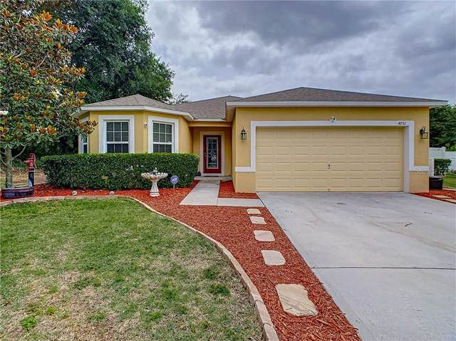 4751 Grassy Knoll Drive, Tavares, FL 32778 (MLS #G5029676) :: Rabell Realty Group