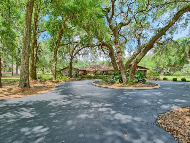 10463 County Road 115, Oxford, FL 34484 (MLS #G5029697) :: GO Realty
