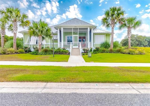 1047 Sugar Loaf Key Loop, Lady Lake, FL 32159 (MLS #G5029698) :: Cartwright Realty