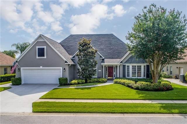 1590 Edgewater Drive, Mount Dora, FL 32757 (MLS #G5029702) :: Cartwright Realty