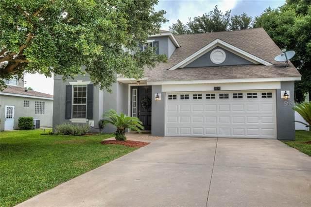 3638 Oak Brook Lane, Eustis, FL 32736 (MLS #G5029707) :: Lockhart & Walseth Team, Realtors
