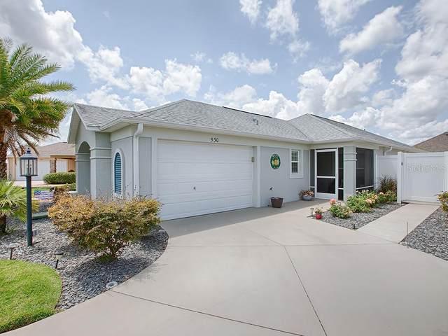 530 Aranda Lane, The Villages, FL 32163 (MLS #G5029708) :: CENTURY 21 OneBlue