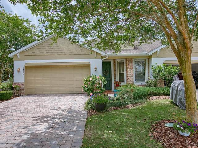 34426 Tuscany Avenue, Sorrento, FL 32776 (MLS #G5029709) :: Griffin Group