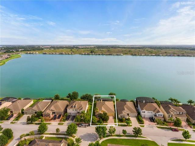 237 Blue Cypress Drive, Groveland, FL 34736 (MLS #G5029712) :: Team Bohannon Keller Williams, Tampa Properties