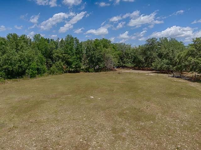 22821 Loop Road, Groveland, FL 34736 (MLS #G5029725) :: Team Bohannon Keller Williams, Tampa Properties