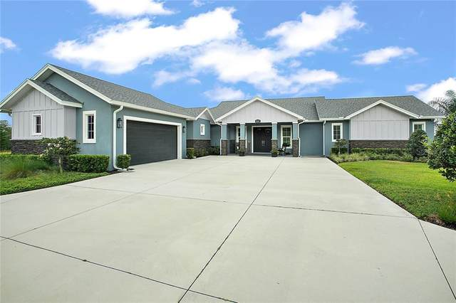 16849 Florence View Drive, Montverde, FL 34756 (MLS #G5029726) :: Key Classic Realty