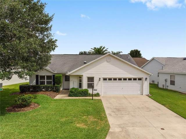 1745 Rosebury Loop, The Villages, FL 32162 (MLS #G5029733) :: Realty Executives Mid Florida
