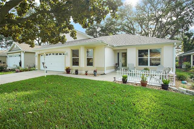 9316 SE 170TH HUMPHREYS Loop, The Villages, FL 32162 (MLS #G5029744) :: Realty Executives Mid Florida