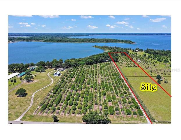 12023 SE Sunset Harbor Road, Weirsdale, FL 32195 (MLS #G5029747) :: The Figueroa Team
