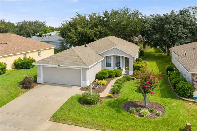 5110 Aurora Drive, Leesburg, FL 34748 (MLS #G5029754) :: Cartwright Realty