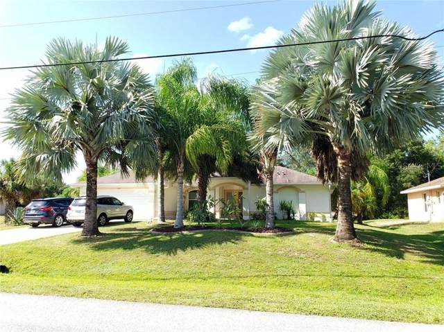 1471 Dinsmore Street, North Port, FL 34288 (MLS #G5029759) :: The Duncan Duo Team