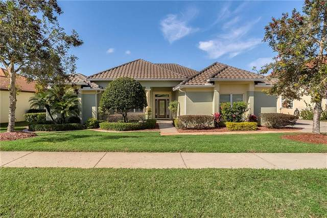 11945 Cypress Landing Avenue, Clermont, FL 34711 (MLS #G5029768) :: The Price Group
