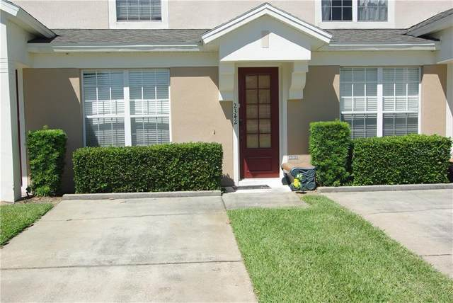 Address Not Published, Kissimmee, FL 34747 (MLS #G5029770) :: Bustamante Real Estate