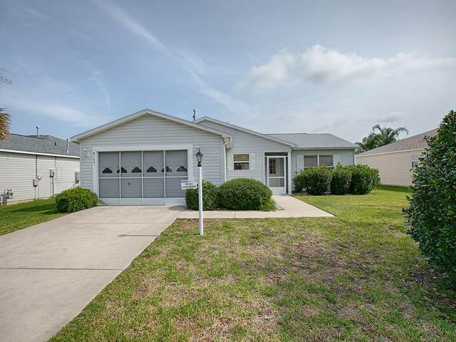 8143 SE 175TH COLUMBIA Place, The Villages, FL 32162 (MLS #G5029782) :: GO Realty