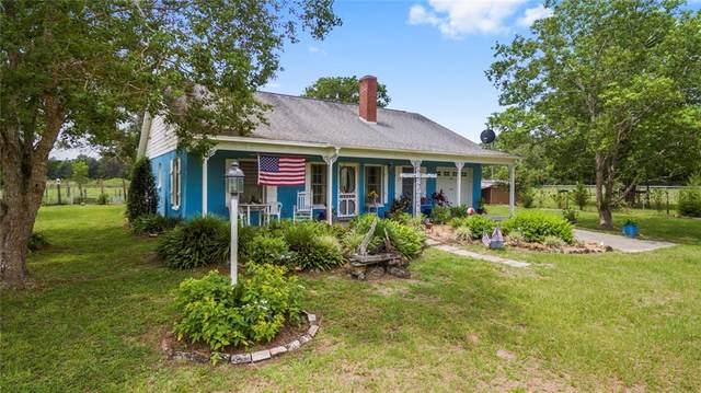 20870 NE 30TH Street, Williston, FL 32696 (MLS #G5029787) :: Cartwright Realty