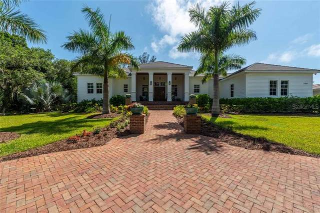 7208 Melaleuca Way, Sarasota, FL 34242 (MLS #G5029791) :: Burwell Real Estate