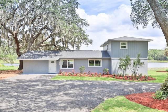 36008 Poinsettia Avenue, Fruitland Park, FL 34731 (MLS #G5029794) :: Lucido Global