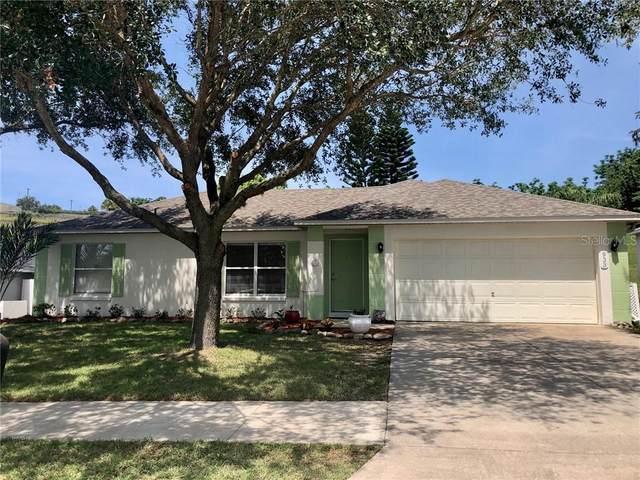 933 Cherry Laurel Street, Minneola, FL 34715 (MLS #G5029795) :: Young Real Estate