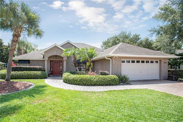 4771 Abaco Drive, Tavares, FL 32778 (MLS #G5029803) :: Rabell Realty Group