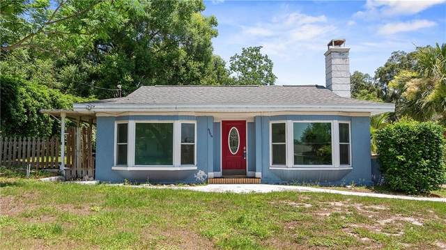 966 W Juniata Street, Clermont, FL 34711 (MLS #G5029812) :: The Price Group