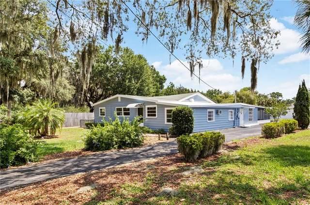 33426 Shady Acres Road, Leesburg, FL 34788 (MLS #G5029818) :: Team Bohannon Keller Williams, Tampa Properties