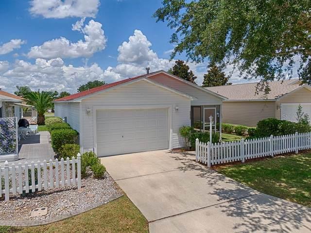 2427 Southern Oak Street, The Villages, FL 32162 (MLS #G5029828) :: GO Realty