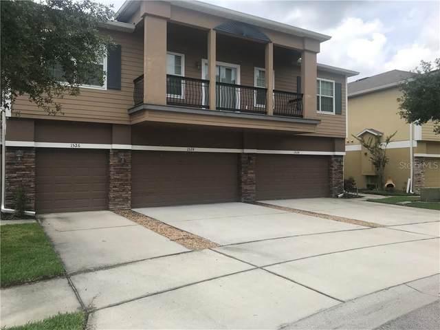 1524 Scarlet Oak Loop C, Winter Garden, FL 34787 (MLS #G5029833) :: The Price Group