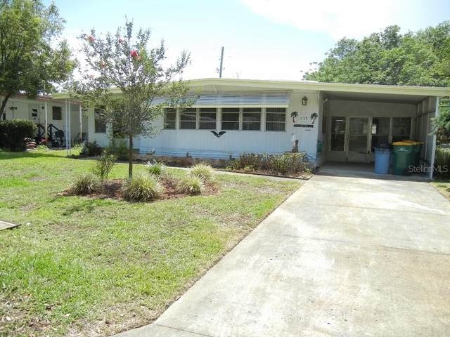 1155 Capella Drive, Tavares, FL 32778 (MLS #G5029838) :: Rabell Realty Group
