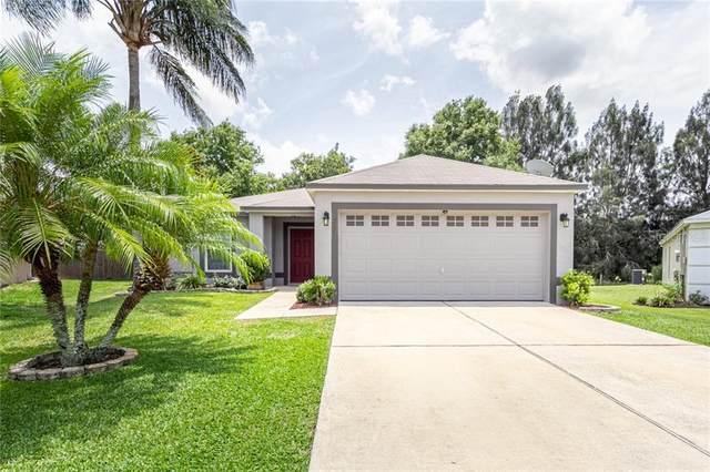 245 Curtis Avenue, Groveland, FL 34736 (MLS #G5029843) :: Bridge Realty Group