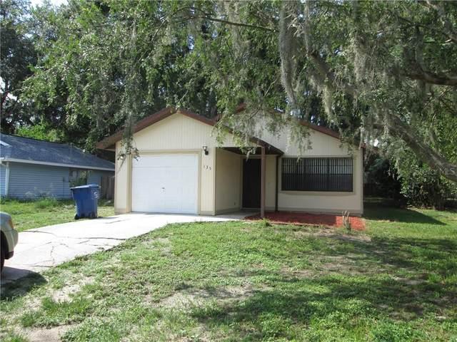 135 E Phelps Street, Groveland, FL 34736 (MLS #G5029850) :: Key Classic Realty