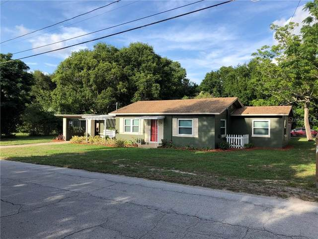 35 Haselton Street, Eustis, FL 32726 (MLS #G5029857) :: KELLER WILLIAMS ELITE PARTNERS IV REALTY