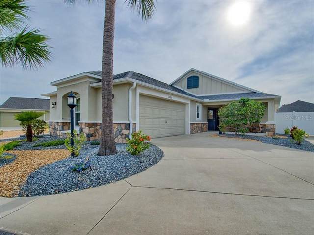 2484 Day Drive, The Villages, FL 32163 (MLS #G5029858) :: Realty Executives in The Villages
