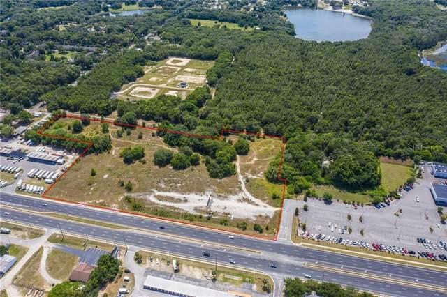2296 Highway 27/441, Fruitland Park, FL 34731 (MLS #G5029859) :: Rabell Realty Group