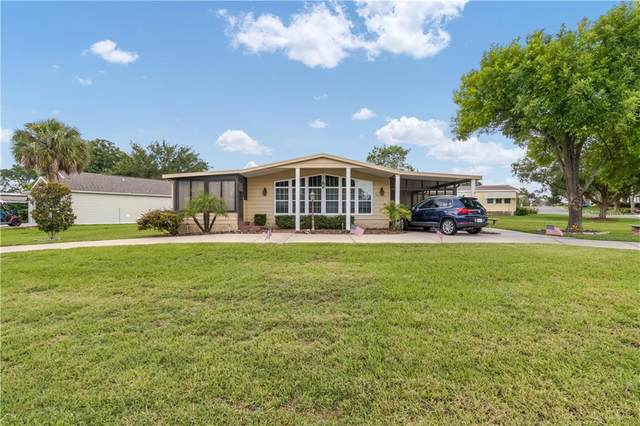 1728 Lauren Lane, Lady Lake, FL 32159 (MLS #G5029865) :: Cartwright Realty