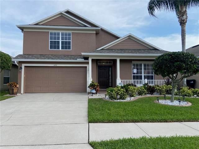 1670 Canoe Creek Falls Drive, Orlando, FL 32824 (MLS #G5029875) :: Baird Realty Group