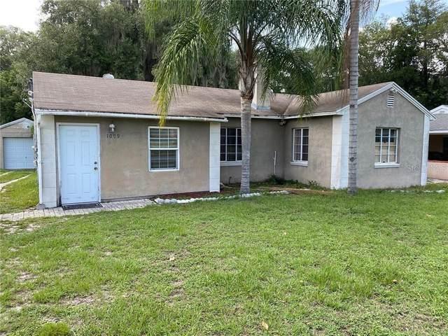 1009 Lee Street, Leesburg, FL 34748 (MLS #G5029877) :: Team Bohannon Keller Williams, Tampa Properties