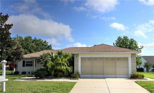 8516 SE 137TH Loop, Summerfield, FL 34491 (MLS #G5029894) :: The Figueroa Team