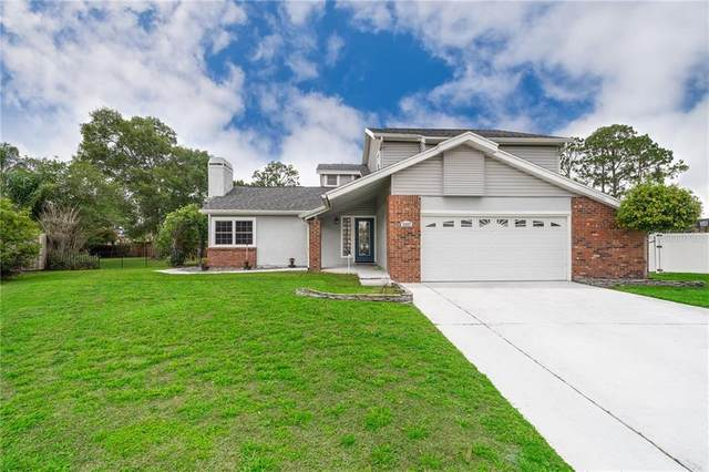 2007 Hounds Lake Court, Kissimmee, FL 34741 (MLS #G5029917) :: Bridge Realty Group