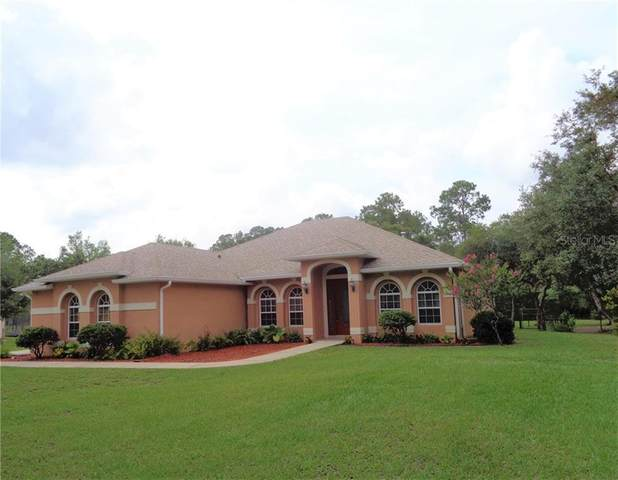 31810 Dahlia Court, Eustis, FL 32736 (MLS #G5029918) :: KELLER WILLIAMS ELITE PARTNERS IV REALTY
