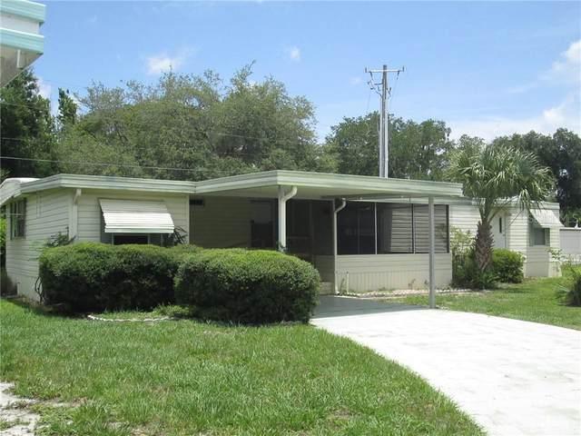 72 Mauna Loa Drive, Leesburg, FL 34788 (MLS #G5029927) :: Rabell Realty Group