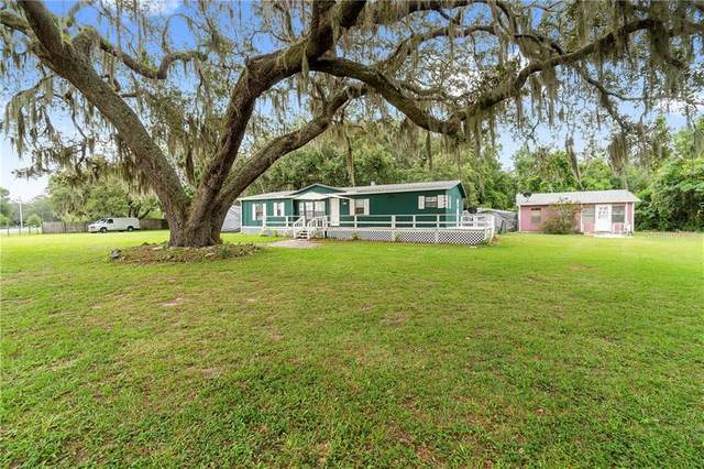 6343 W C 476, Bushnell, FL 33513 (MLS #G5029938) :: Baird Realty Group