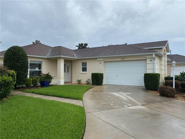 17467 SE 84TH FOXGROVE Avenue, The Villages, FL 32162 (MLS #G5029954) :: Key Classic Realty
