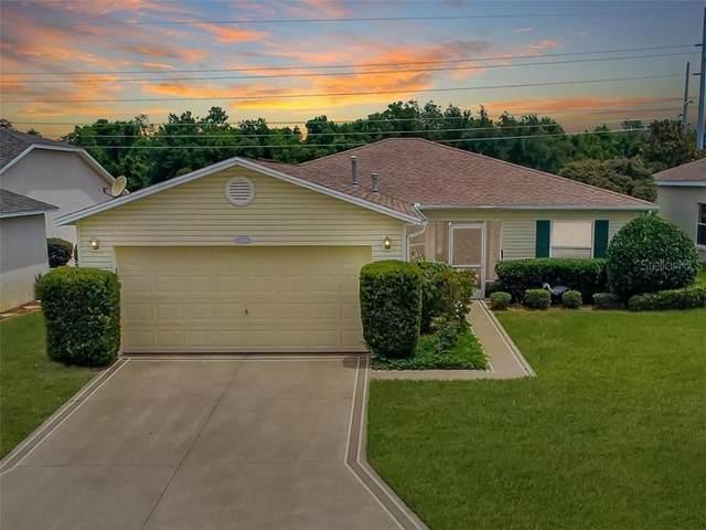 33200 Grand Cypress Way, Leesburg, FL 34748 (MLS #G5029973) :: KELLER WILLIAMS ELITE PARTNERS IV REALTY