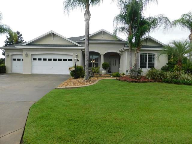 1296 Blease Loop, The Villages, FL 32162 (MLS #G5029988) :: Realty Executives in The Villages