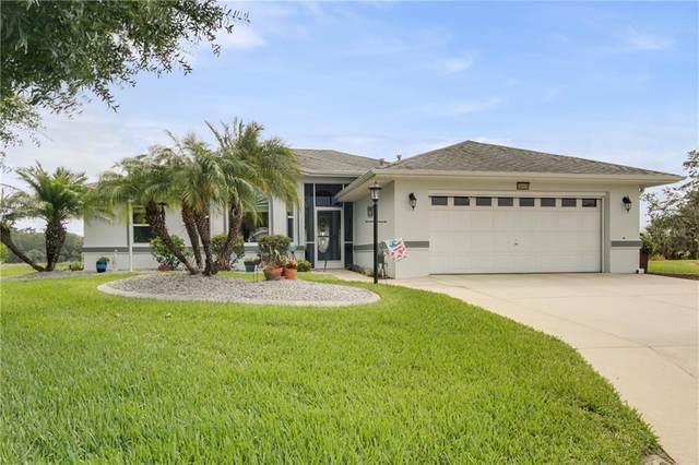26528 Billie Jean Court, Leesburg, FL 34748 (MLS #G5029989) :: Team Bohannon Keller Williams, Tampa Properties