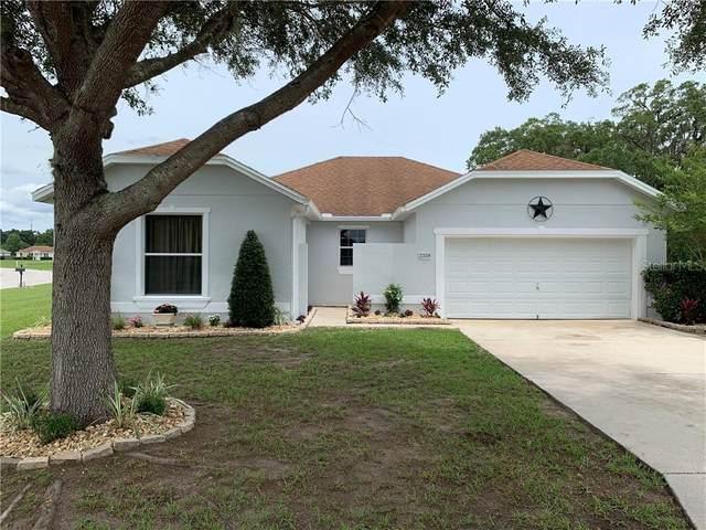 2359 SE 75TH Boulevard, Bushnell, FL 33513 (MLS #G5030008) :: Bustamante Real Estate