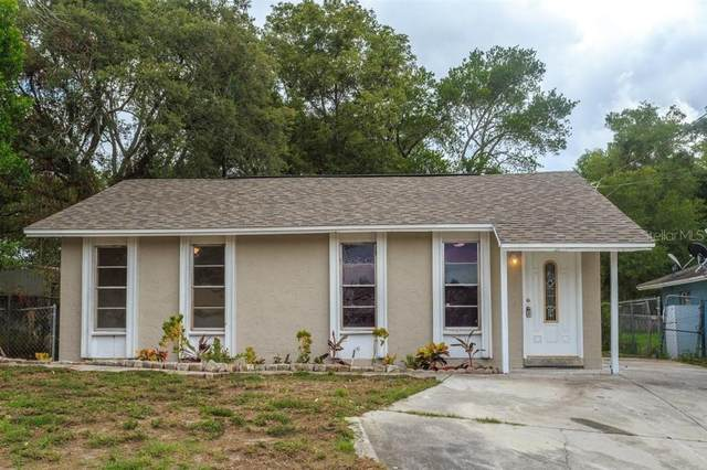 23 N Buena Vista Avenue, Orlando, FL 32835 (MLS #G5030022) :: Carmena and Associates Realty Group