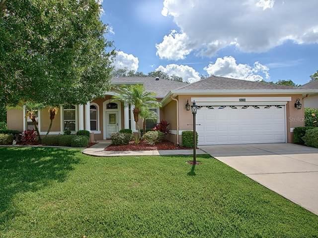 25700 Laurel Valley Road, Leesburg, FL 34748 (MLS #G5030095) :: Team Bohannon Keller Williams, Tampa Properties